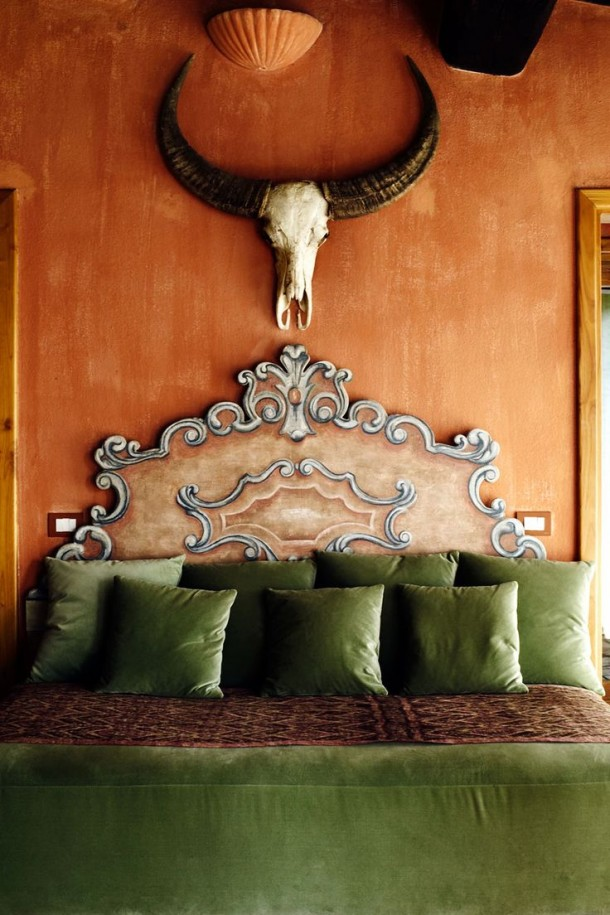 From the Right Bank Blog Castello Di Vicarello