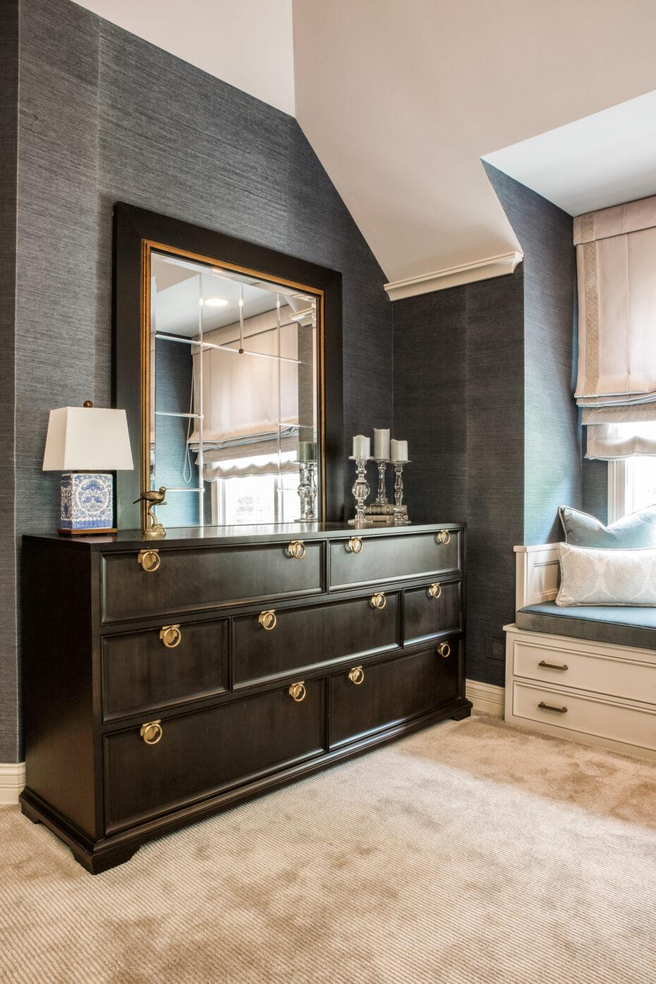 Century furniture dresser